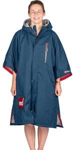 2021 Red Paddle Co Original Short Sleeve Pro Change Jacket - Navy