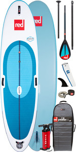 2020 Red Paddle Co WindSURF 10'7