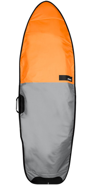 RRD Windsurfing Single Board Bag V2 240/80 5830026