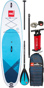 2020 Red Paddle Co Ride MSL 10'6