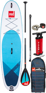 Red Paddle Co Ride MSL 10'6