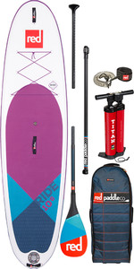 Red Paddle Co Ride SE Purple MSL 10'6