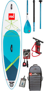 2019 Red Paddle Co Snapper 9'4