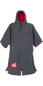 2020 Red Paddle Co Original Pro Change Jacket Grey