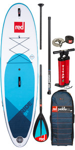 2020 Red Paddle Co Ride MSL 9'8