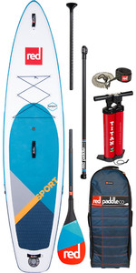 Red Paddle Co Sport MSL 11'0