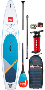 Red Paddle Co Sport MSL 12'6