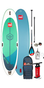 2020 Red Paddle Co Activ MSL 10'8