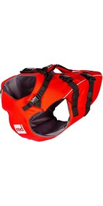 2020 Red Paddle Co Dog Buoyancy Aid - Red