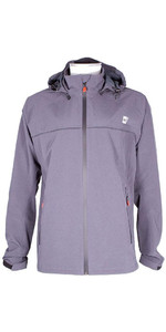2021 Red Paddle Co Mens Active Jacket RPCMAJ - Grey