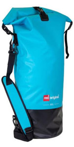 2019 Red Paddle Co Original 60L Dry Bag Blue