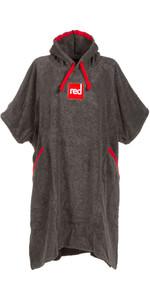2021 Red Paddle Co Original Change Robe Black 002-009-000