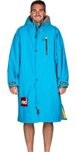 2021 Red Paddle Co Original Long Sleeve Pro Change Jacket - Hawaiian Blue