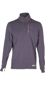2021 Red Paddle Co Original Mens Performance Long Sleeve Top Grey
