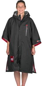 2020 Red Paddle Co Original SS Pro Change Jacket - Black