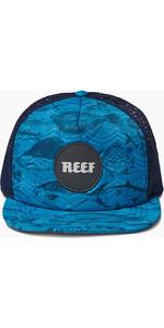 2019 Reef Sea Hat Blue RF0A3STUBLU1