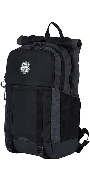 2019 Rip Curl Dawn Patrol 2.0 Surf 30L Back Pack MIDNIGHT BBPST2