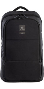 2020 Rip Curl F-Light Slim Midnight 2 Back Pack  - Midnight