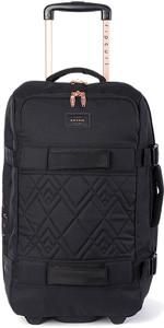 2020 Rip Curl F-Light Transit Rose Wheeled Bag LTRHN1 - Black