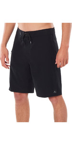 2021 Rip Curl Mens Mirage Core Boardshorts CBOCH9 - Black