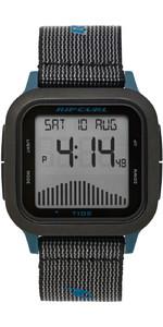 2020 Rip Curl Next Tide Webbing Watch A1159 - Cobalt