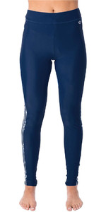2019 Rip Curl Womens Yardage UV Surf Trousers Blue WLY8YW