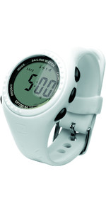 2020 Optimum Time Series 11 Ltd Edition Sailing Watch WHITE 1120