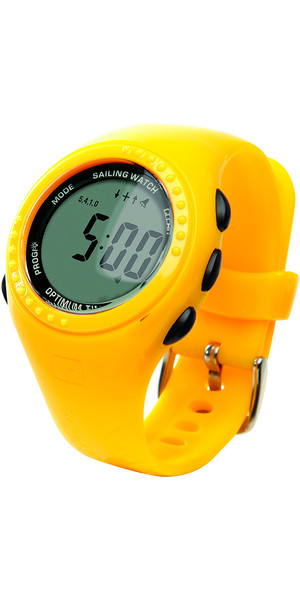 2019 Optimum Time Series 11 Ltd Edition Sailing Watch YELLOW 1125