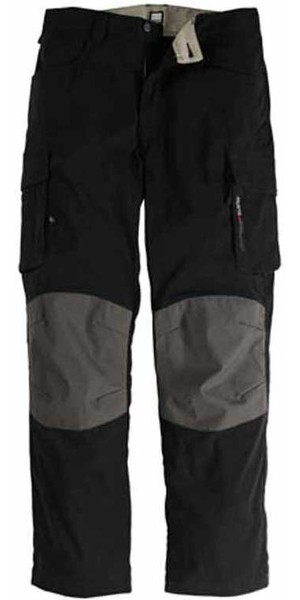 Musto Womens Evolution Performance Sailing Trousers Black SE0920 Long Leg (84cm)
