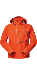 Musto LPX Dynamic Stretch Jacket in Fire Orange SL0060