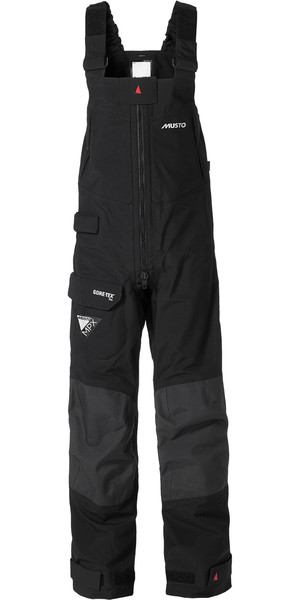Musto Womens MPX Trouser BLACK SM1520