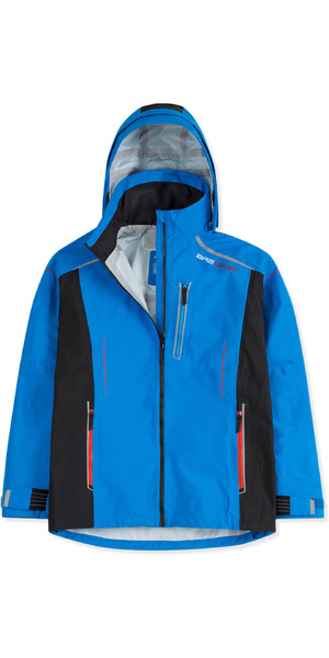 2019 Musto Mens BR2 Sport Jacket Brilliant Blue SMJK084