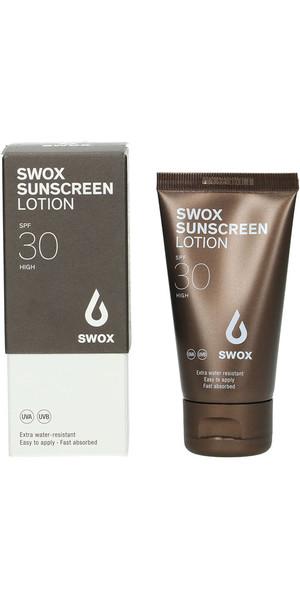 SWOX Sunscreen Lotion SPF30 - 50ml