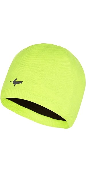 f5122a289cc 2018 SealSkinz Waterproof Beanie Hi-Vis 1311406700 SealSkinz shopping bf694  bfe95  Beechfield Mens Classic Thick Waffle Knit ...