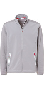 2020 Slam Hampton Softshell Jacket 2.1 Grey S107050T00