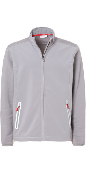 2019 Slam Hampton Softshell Jacket 2.1 Grey S107050T00