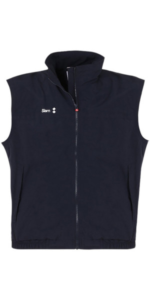 2018 Slam Summer Sailing Gilet 2.1 Navy S101411T00