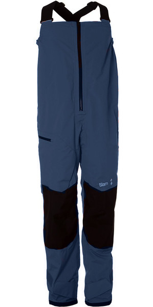 2018 Slam WIN-D 1 Sailing Trousers Navy S171022T00