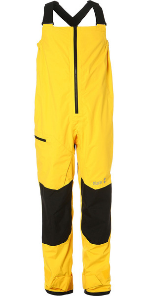 2018 Slam WIN-D 1 Sailing Trousers Yellow S171022T00