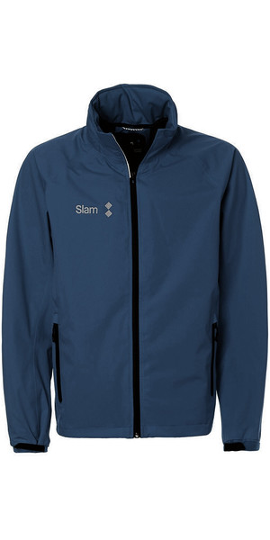 2018 Slam WIN-D Sailing Jacket Navy S170019T00