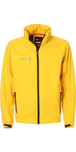 2020 Slam WIN-D Sailing Jacket Yellow S170019T00