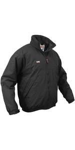 2019 Slam Winter Sailing Jacket 2.1 Black S101420T00
