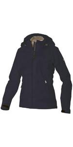 2019 Slam Womens Portofino Jacket 2.1 Navy S901152T00