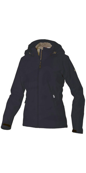 2018 Slam Womens Portofino Jacket 2.1 Navy S901152T00