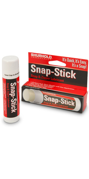 Snap Stick Sticks Wax Wetsuit Drysuit Zip Care 07185