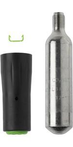 2021 Spinlock UML Lifejacket Re-arming Kit 33g Cylinder DWRAK