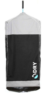 2020 The Dry Bag Pro Carry Bag with Hanger Grey