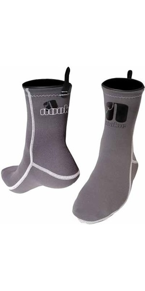 2018 NOOKIE Ti-Liner 2mm Neoprene Socks NE20