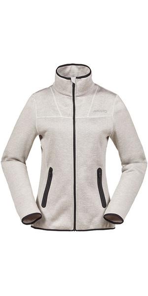Musto Womens Apexia Jacket Titanium SE3750