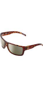 2021 US The Tatou Sunglasses 836 - Gloss Tortoise Shell / Gold Lenses